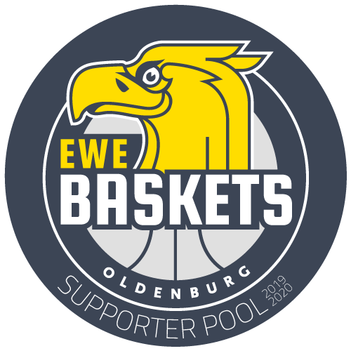 EWE Baskets - Supporter Pool